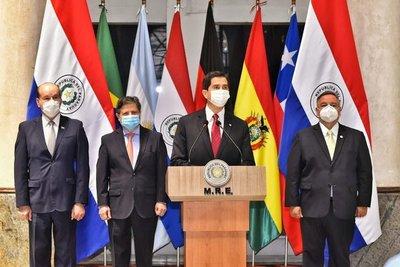 Abogado considera correcta la decisión del Gobierno sobre intervención de Cruz Roja en el caso de los tres secuestrados