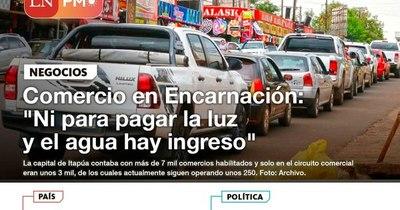 La Nación / LN PM: Las noticias más relevantes de la siesta del 15 de enero