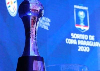 Copa Paraguay ratifica el sorteo para la edición 2021