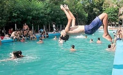 Desde mañana cerca de 100 balnearios se habilitarán – Prensa 5