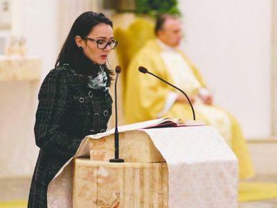Paraguayas celebran el respaldo del Papa Francisco