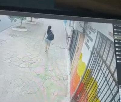 """Venció a la inseguridad tras joder a """"motochorro"""""""
