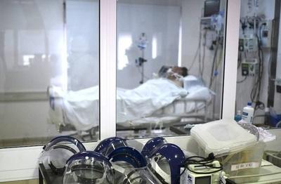 Se amplió la franja etaria: Pacientes jóvenes con COVID-19 van llenando áreas de terapia intensiva