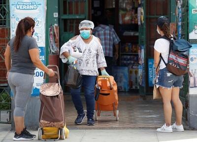 La economía en Perú cae un 2,81 % en noviembre, la menor tasa desde el inicio de la pandemia