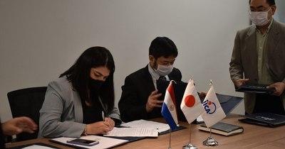La Nación / CAH y Japón fortalecerán la inclusión financiera de pequeños productores