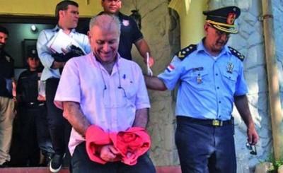 González Daher en delicado estado en UTI a raíz del covid-19