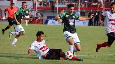 Revelan fixture de la Copa Paraguay 2021