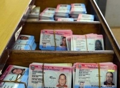 Nuevas cédulas de identidad con chip serán implementadas próximamente, informaron desde Identificaciones