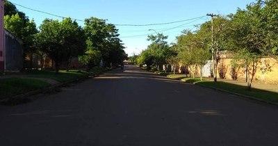 La Nación / COVID-19: declaran emergencia sanitaria en Cnel. Bogado
