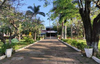 Emergencia sanitaria por coronavirus en Coronel Bogado