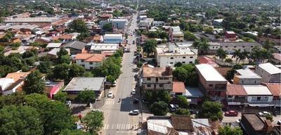 Coronel Oviedo reporta 39 nuevos casos de Covid-19 – Prensa 5