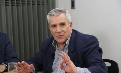 Galeano Perrone ratifica que intervención de la Cruz Roja en los casos de secuestro no dará estatus beligerante al EPP