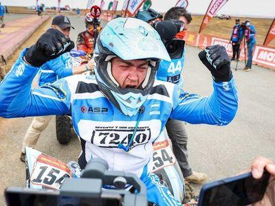 Concluye un Dakar con fuerte acento latinoamericano