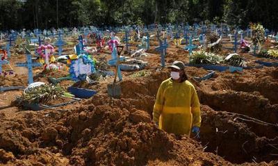 El mundo superó los dos millones de muertos por COVID-19 – Prensa 5