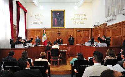 Secretaría ambiental de México cuestiona aval de Suprema Corte a ley minera