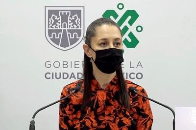 Ciudad de México extiende alerta roja por covid-19 pero permite reaperturas