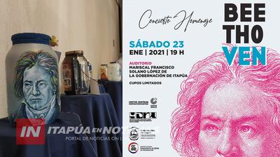 INVITAN A LA AGENDA CULTURAL DEL CENTRO PARAGUAYO-ALEMÁN