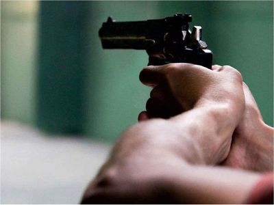 J.A Saldívar : Asaltan a punta de arma a una familia en su domicilio
