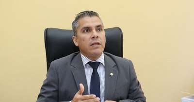 La Nación / Apoderado de la ANR participa de charla virtual sobre ley de financiamiento político