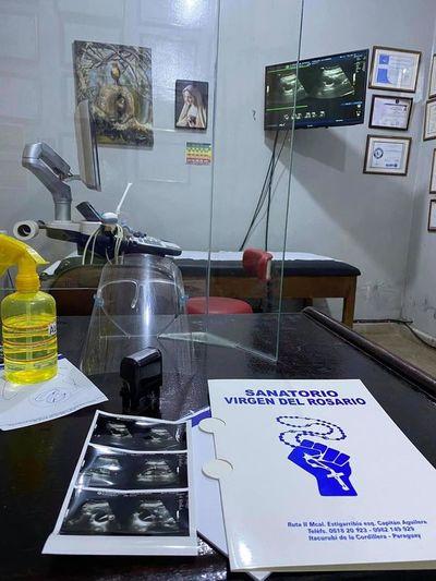 Sanatorio exigió pago de deuda para entregar restos de una anciana