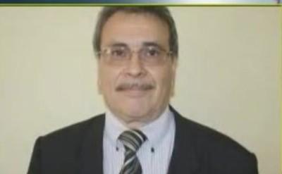 Presidente Franco: Abogado atacado a balazos
