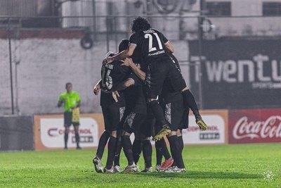 El clásico blanco y negro se destaca en la primera fecha del Apertura 2021