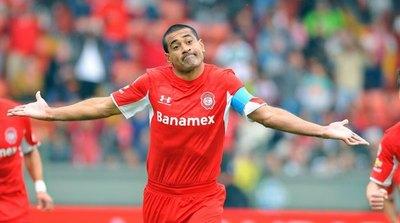 Marioni recordó el codazo de Paulo Da Silva que lo tumbó dos semanas