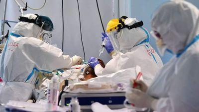 Salud reporta trece muertos y 1.149 contagiados por coronavirus