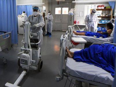 Alertan que si se satura sistema de salud se  elegirá a quién  atender
