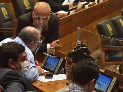 Cartistas adelantan su posición de aceptar el veto a ley de Marina Cué