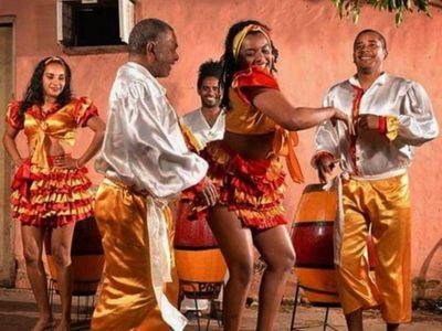 Fiesta Kamba virtual  se realiza esta noche con varias propuestas