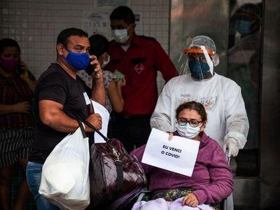 Sistema sanitario de Amazonas colapsa y crece temor a la cepa