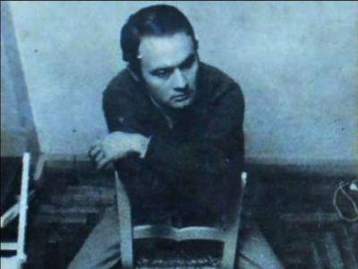 Lincoln Silva, el gran escritor latinoamericano secreto