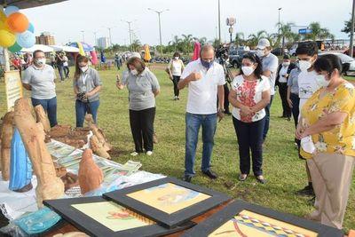 Ministra de turismo calificó a Itapúa como uno de los sitios más seguros para vacacionar