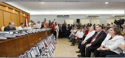 Una reforma para HC es perjudicial y  distractor ante la  corrupción, dice FG