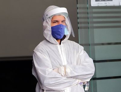 Son 120.789 los casos de coronavirus confirmados a la fecha