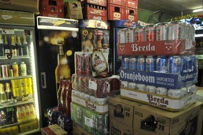 Empresarios rechazan nuevos impuestos a bebidas alcohólicas y azucaradas
