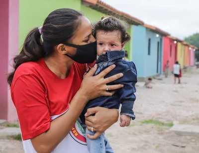 Paraguay proyecta construir durante el 2021 unas 9.000 soluciones habitacionales