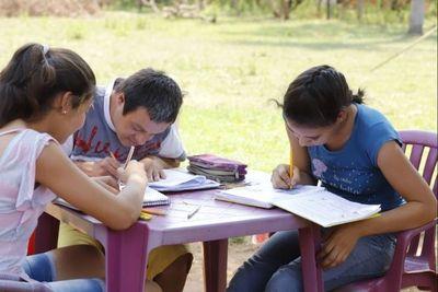 Tekoporã garantiza a unos 310.000 niños y adolescentes sus derechos a la alimentación, salud y educación