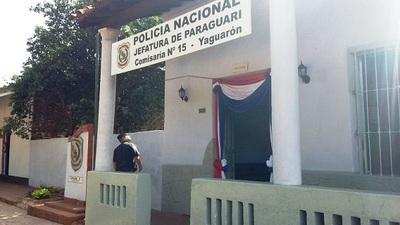 Hallan sin signos de vida a una mujer y a su hija en Yaguarón