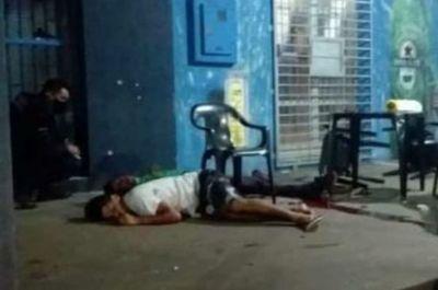 Sicario mata a dos y deja un par de heridos en Ponta Porâ
