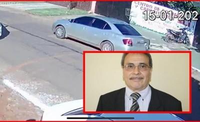 Abogado es asesinado en un lavadero y sospechan de su colega