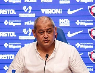 Cerro Porteño se prepara para encarar los torneos locales e internacionales