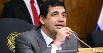 El vicepresidente Velázquez dio positivo al COVID-19