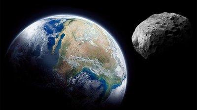 Asteroide que podría impactar contra la Tierra en 2022 tiene el poder de 150 bombas de Hiroshima
