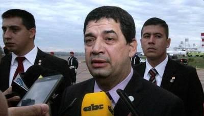 Confirman que el vicepresidente de la República dio positivo al coronavirus