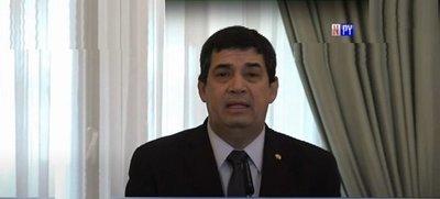 Vicepresidente Velázquez da positivo a coronavirus