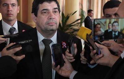 El vicepresidente de la República contrajo Covid-19