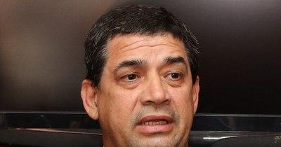 La Nación / Vicepresidente Hugo Velázquez dio positivo al COVID-19, informó Mazzoleni