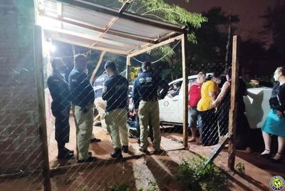Dueño de despensa mata a su cliente en Areguá •